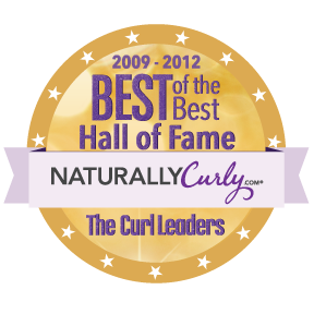 Best of the Best Hall of Fame Naturally Curly