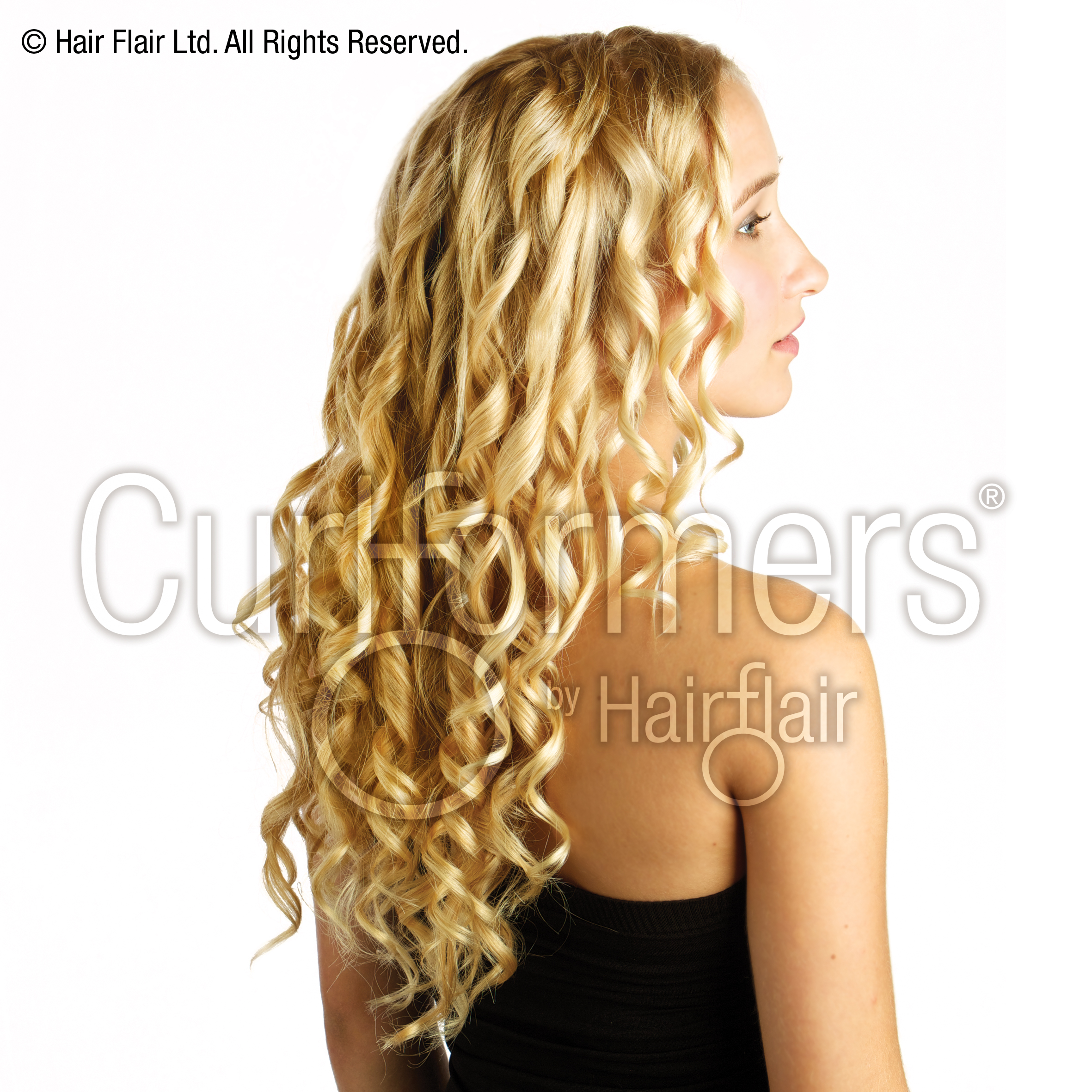 Curlformers Spiral Styling Kit 22 Jessicurl Curly