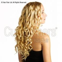Curlformers Spiral Styling Kit 22""