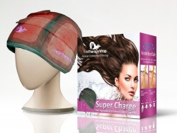 Jessicurl Curly Hair Essentials - Hair Therapy Wrap